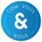 Com'vous et nous, agence de communication Nice, Antibes et Monaco